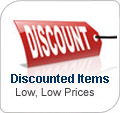 Discounted Items